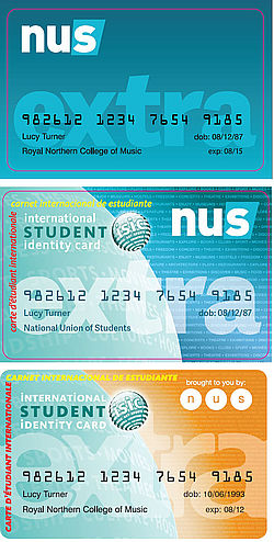 Sixt rent a car student discount with NUS Cards