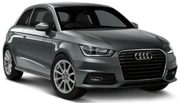 Audi A1 Hatchback Hire