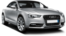 Hire an Audi A5 Automatic Rental from Sixt