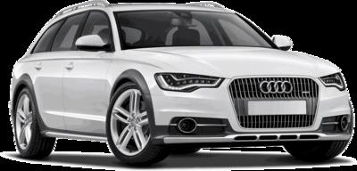 Sixt Audi A6 Hire