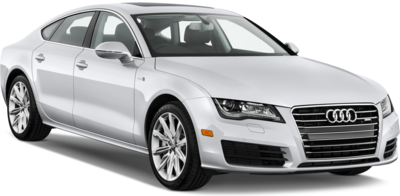 Audi A7 Hire With Sixt Car Rental