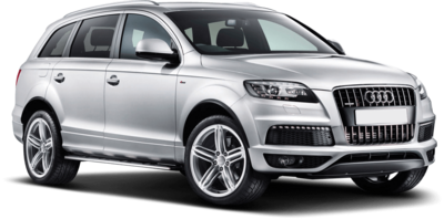 Audi Q7 Hire With Sixt Car Rental