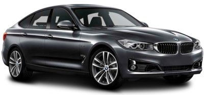 Sixt BMW 3 Series Hire