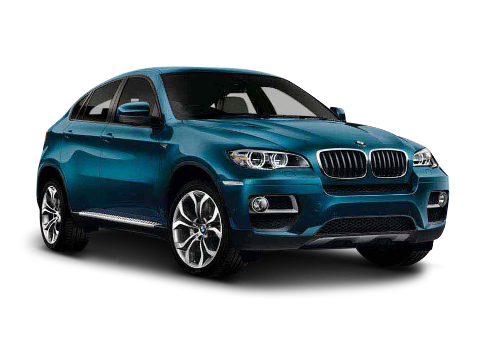 Bmw X6 M Luxury 4x4 Hire Sixt Rent A Car