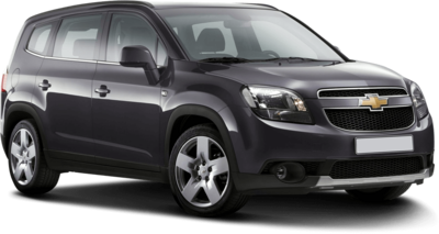 Chevrolet Orlando Car Hire With Sixt Car Rental