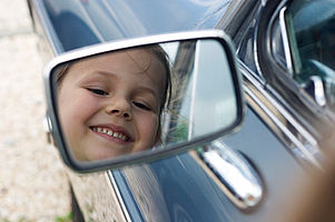 Sixt rent a car offers child seat upgrades