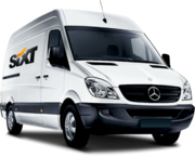 Mercedes-Benz Sprinter Hire