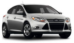 Ford Focus | Sixt