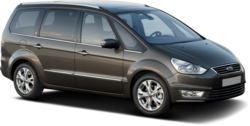 Ford Galaxy | Sixt