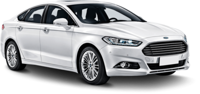 Ford Mondeo Car Hire With Sixt Car Rental