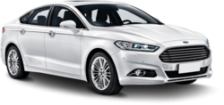 Ford Mondeo | Sixt