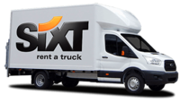 Truck Hire in Glasgow