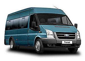 a3b6735318 17 Seater Minibus Hire - Sixt Car Hire