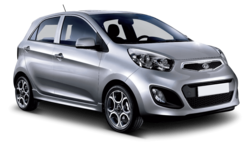 Kia Picante Car Hire