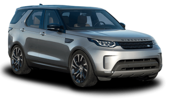 Land Rover Discovery Hire from Sixt