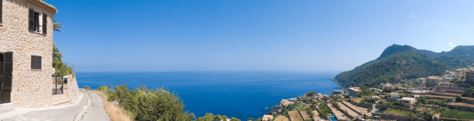 Cruise across Mallorca in a Convertible Hire from Sixt