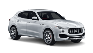 Maserati Levante hire from Sixt