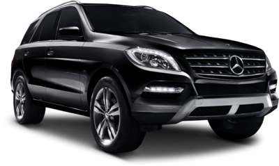 Mercedes Ml Car Hire With Sixt Car Rental