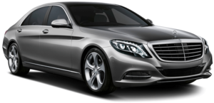 Hire an Automatic Mercedes-Benz S350 for a great price from Sixt rent a car