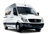 Van Hire in Glasgow
