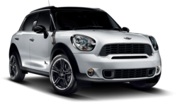Mini Cooper Countryman | Sixt