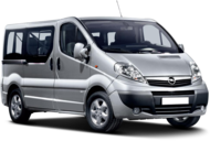 Hire a Minibus in Cheshire - Sixt rent a car