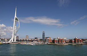 Sixt Minibus Hire in Portsmouth