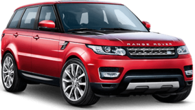 Land Rover Range Rover Sport Hire