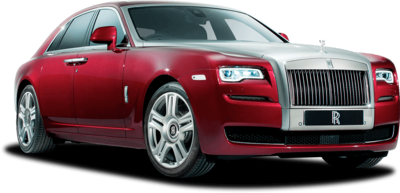 Rolls Royce Ghost Hire In The Uk And Europe Sixt Rent A Car
