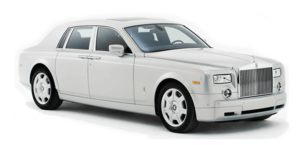 Rolce Royce Phantom Hire