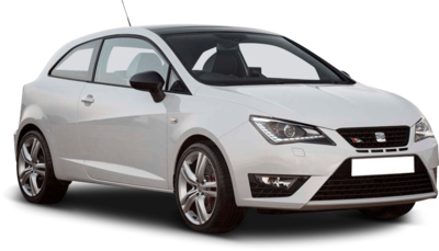 Seat Ibiza Car Hire with Sixt Car Rental