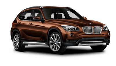 Sixt BMW X Series Hire