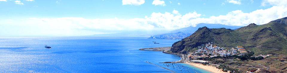 Enjoy all Tenerife has to offer in a Sixt Convertible Hire