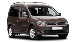 Volkswagen Caddy | Sixt