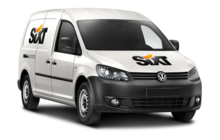 Volkswagen Caddy Hire