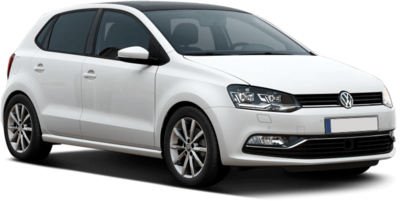 vw polo car hire with sixt car rental