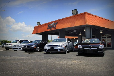 Car Hire In Orlando Sixt Rent A Car