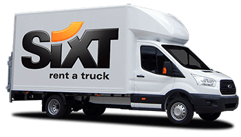 Truck Hire Edinburgh