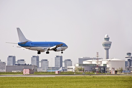 Car Hire at Schiphol Amsterdam Airport