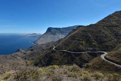 Panoramic Drive in Gran Canaria