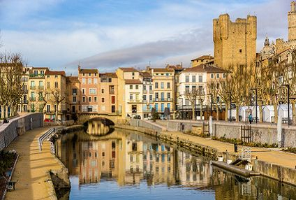 Explore Narbonne City with Sixt Car Hire