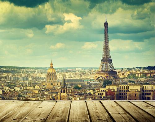 Paris euros 2016 travel guide for Photo de paris