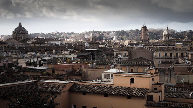 Car Hire In Rome Sixt Rent A Car