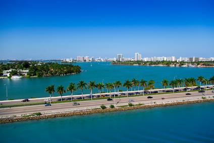Sixt Car Hire Miami Beach
