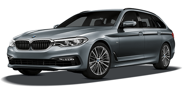 Sixt BMW 5 Series Estate