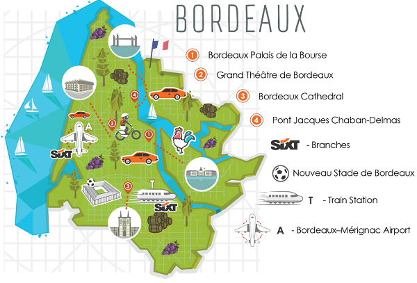 Euro Cup Bordeaux 2016 Guide