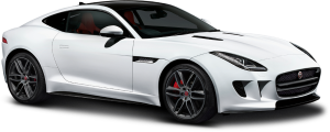 Jaguar F-Type Coupe Luxury Car Hire