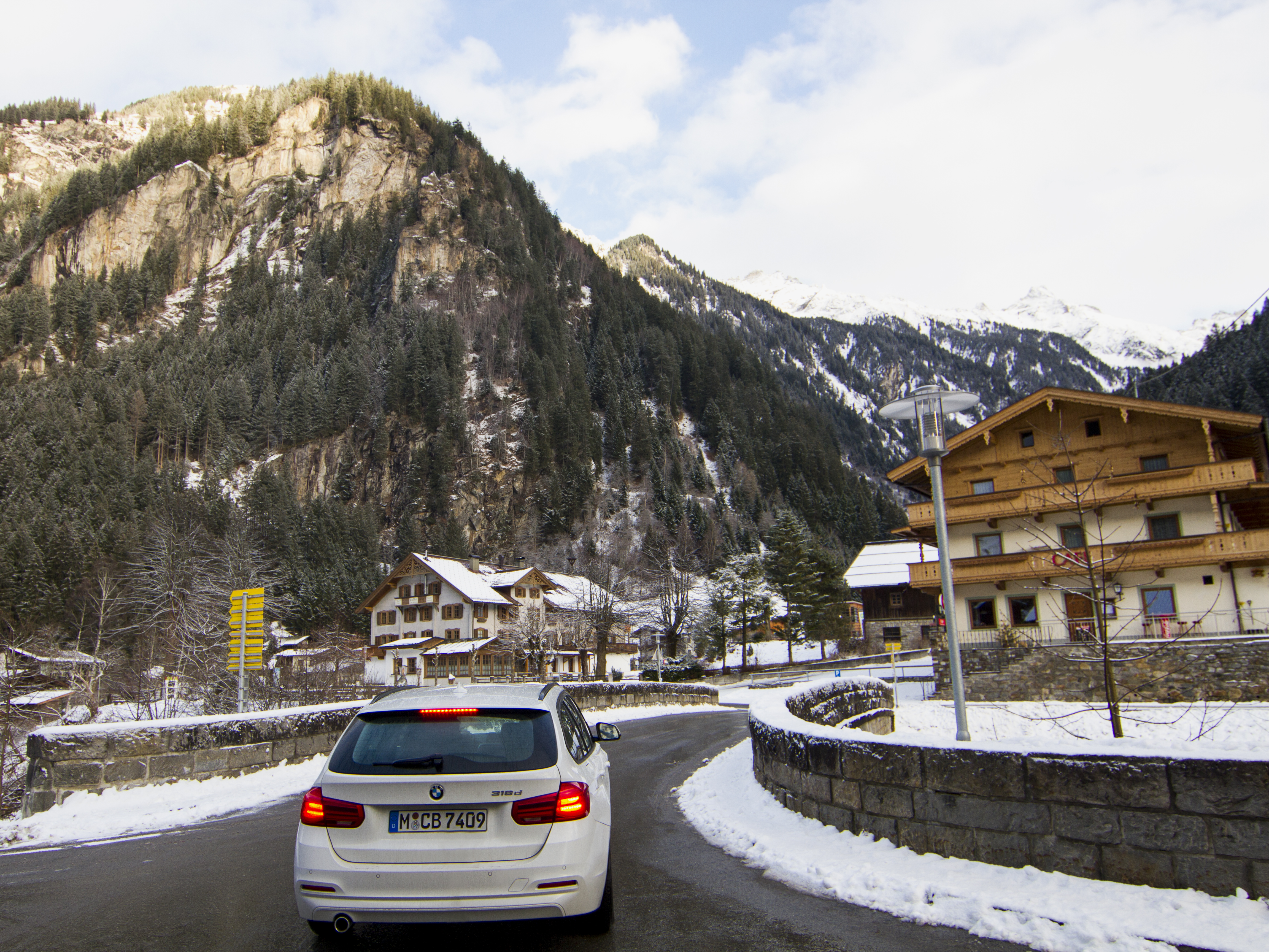 Driving In Europe Tips Advice And Fun Facts