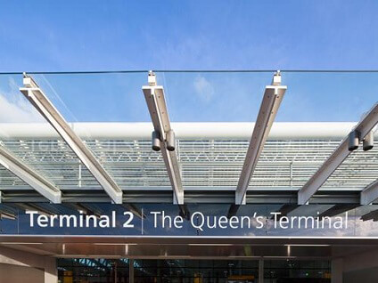 Heathrow Airport. Image copyright: Heathrow Airports Limited