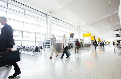 Heathrow Airport Terminal 5 Car Hire Sixt Rent A Car